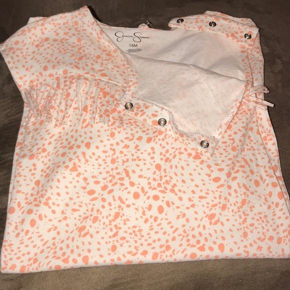 3008a5991 Jessica Simpson One Pieces